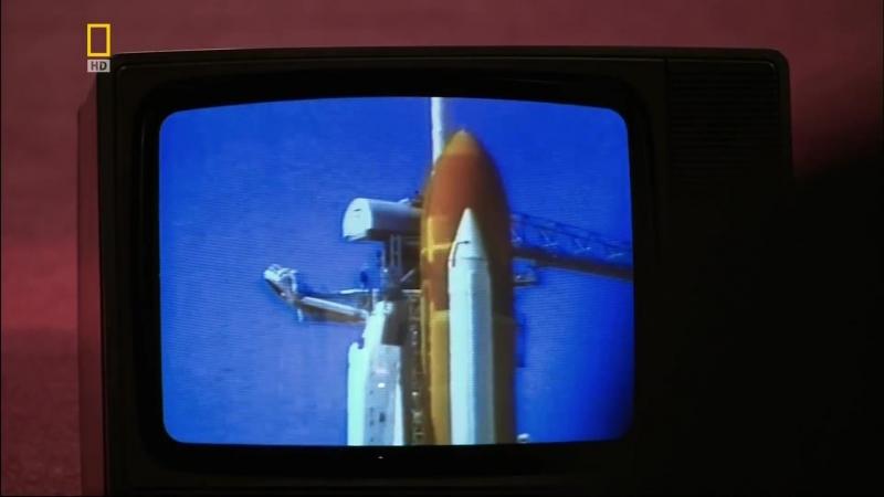 "_""Ceкyнды дo кaтaстрофы_"" - Космический шаттл Челленджер HD 1080p"
