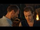 Остров ненужных людей Паша и Андрей 10 серия