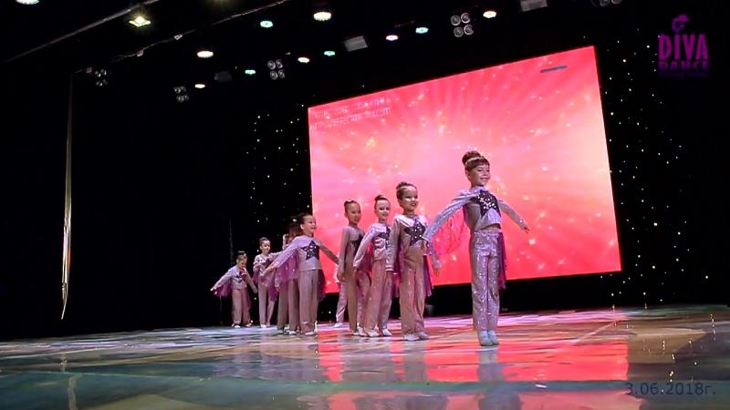 Студия танца DivaDance