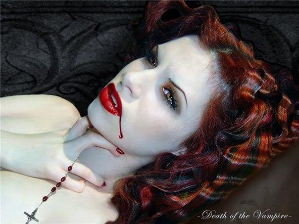 Вампиры существуют в реальной жизни | Мир | ИноСМИ