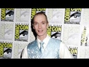 [AUDIO] Doug Jones on learning more about Saru in 'Star Trek: Discovery' Season 2 - SDCC 2018