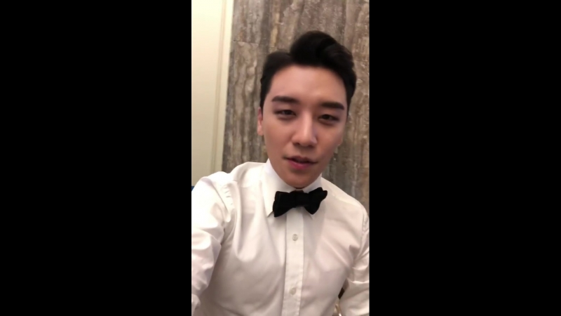 (13.07.18) Seungri's The great staff event 1