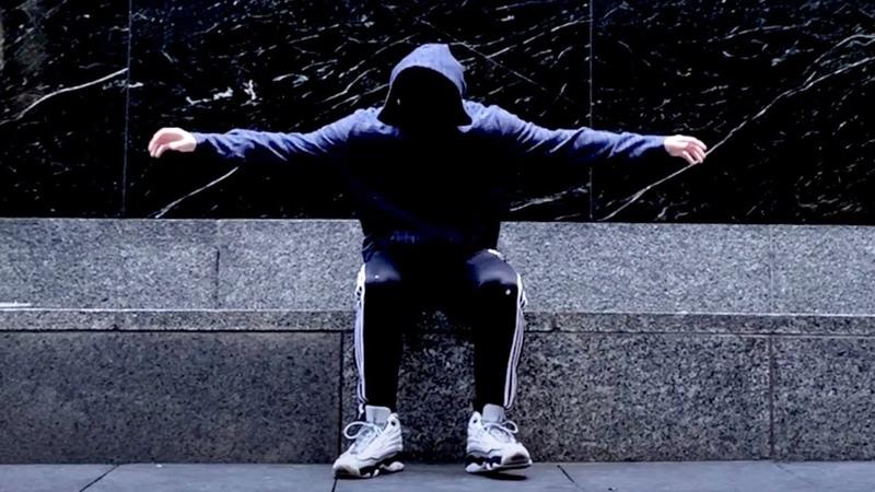 Diamond Heart (feat. Sophia Somajo)   Alan Walker   KJ [Freestyle Dance]