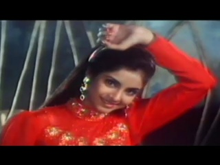 Jo Dil Se Nikle Woh - Alka Yagnik - Movie Geet - Divya Bharti