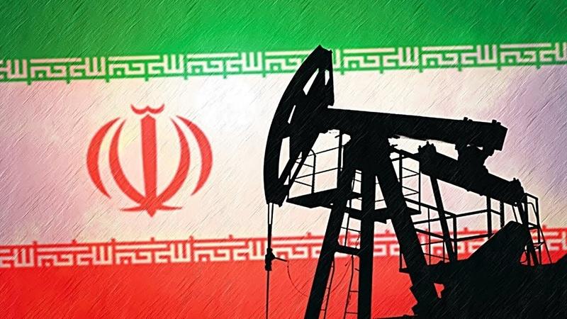 СРОЧНО! Нефти не будет ни у кого! Иран дал ЖЕСТКИЙ ответ США