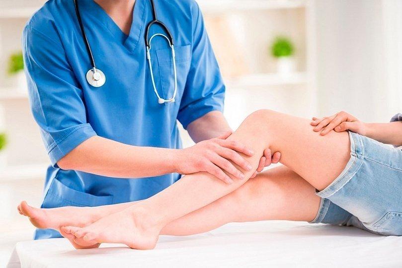 Ультразвуковая пенная склеротерапия