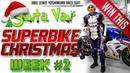 Santa Van's Superbike Christmas: Week 2 Jake The Snake Lewis Race Suit Giveway