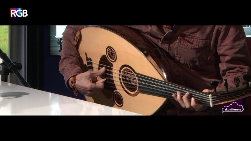 Kırklar Dağının Düzü (Suzan Suzi) - Zeynel Demirtaş akustikmasa