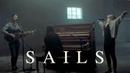 Pat Barrett - Sails (feat. Steffany Gretzinger Amanda Lindsey Cook) (Live)