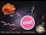 Osu S3RL feat Mixie Moon - FriendZoned Easy