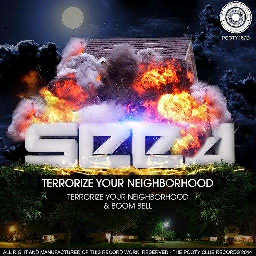 Seed альбом Terrorize Your Neighborhood EP
