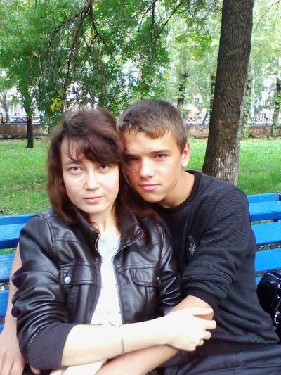 Динара Хусаинова, 20 июня , Тюмень, id224896879