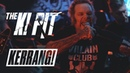 MASTODON Live In The K! Pit (Tiny Dive Bar Show)