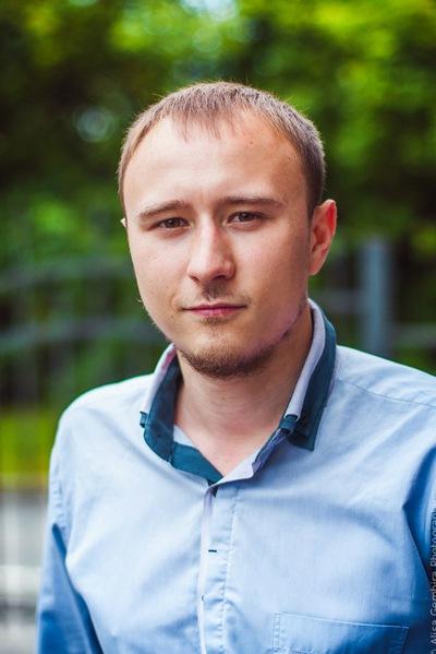 Алексей Мякишев