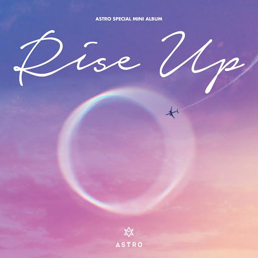Astro album Rise Up