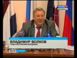 Глава Мордовии провел большую пресс конференцию