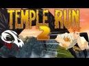 Temple Run 2, Android Oyunu Oynadım