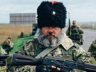 Официальное обращение Казака Бабая к Петру Порошенко 28.05.2014