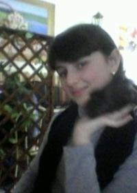 Аида Садарова, 2 марта 1999, Майкоп, id198844525