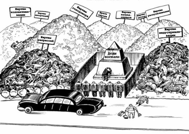 Три массовых захоронения людей обнаружены в Славянске: имена 12 погибших установлены, - СНБО - Цензор.НЕТ 3308