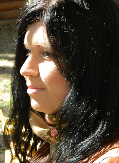 Мария Лобанова, 30 октября 1987, Челябинск, id22711996