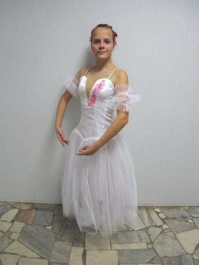Танечка Давыдова, 18 декабря 1998, Владимир, id170872785