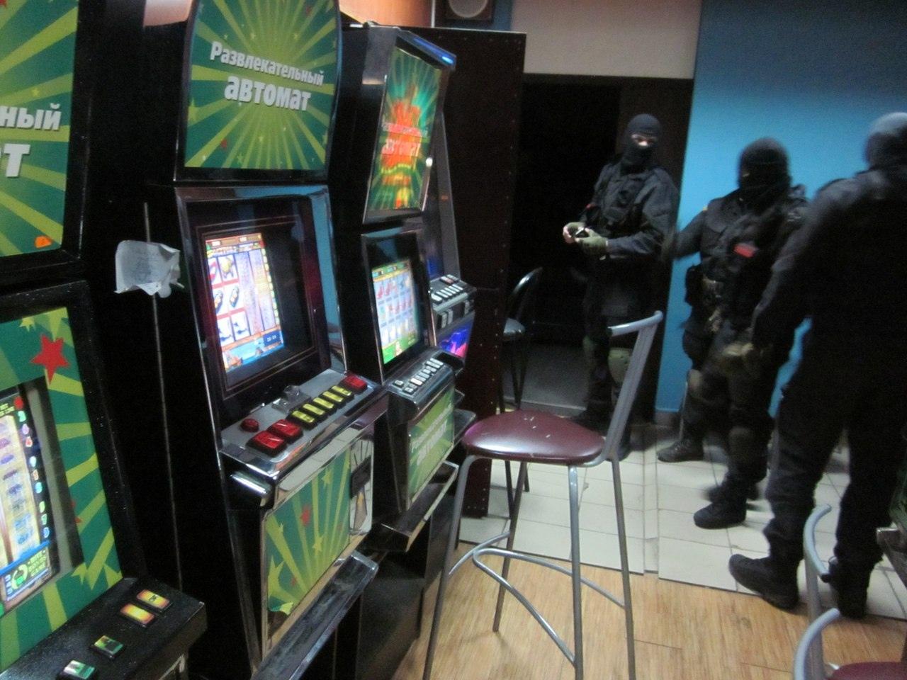 В Марий Эл оперативники пресекли работу подпольного казино