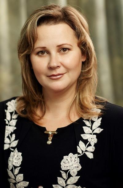 Оксана Кошелева