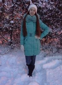 Эличка Мохова