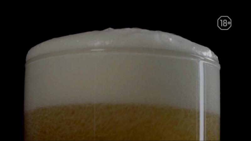 Линейка пива Обитатели Таймыра