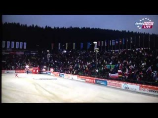 Dimitry Vassiliev 126 5m Klingenthal 2013