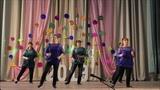 Шоурил фестиваля песни и танца
