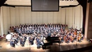 Beethoven Choral Fantasy, Op.80 - Josh Wright with the Great Falls Symphony