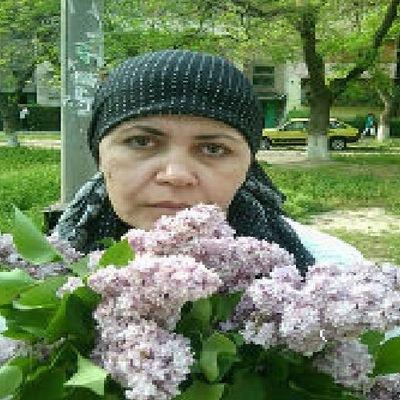Klara Mansurova, 25 декабря 1968, Челябинск, id208390849