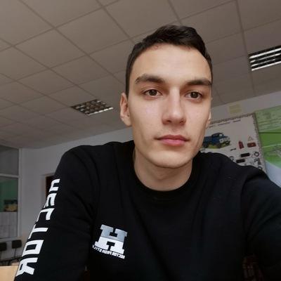 Александр Марценковский