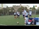 Aliados - Campeonato de penales - Tercera instancia