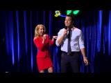 Ground Floor - Woman on Top - Karaoke