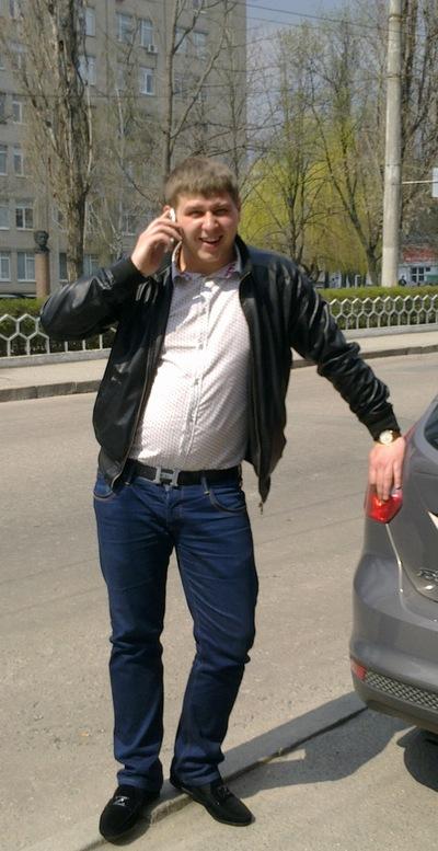 Sergey Podorozhniy, 5 ноября , Кировоград, id22733845