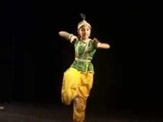 kaliya daman a solo performance by 10 year old kid