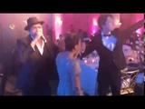 Dimash Kudaibergenov Димаш Кудайбергенов И Ева Лонгория The Global Gift Gala Paris Париж