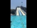 Самая ужасная горка аквапарка в Анапе 😲😲😲