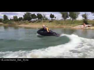 mens_fun_4you_SUZUKI HAYABUSA ENGINE IN JET SKI