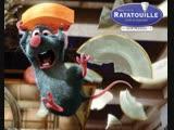 РататуйRatatouille (2007г)трейлер