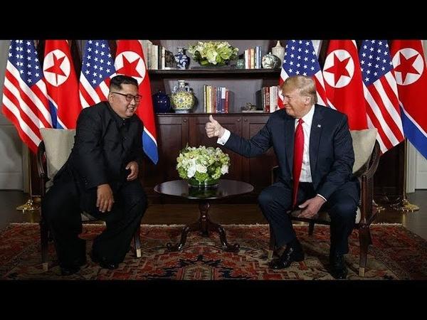 «Северной Корее нужны гарантии». О чем могут договориться США и КНДР, если состоится новый саммит