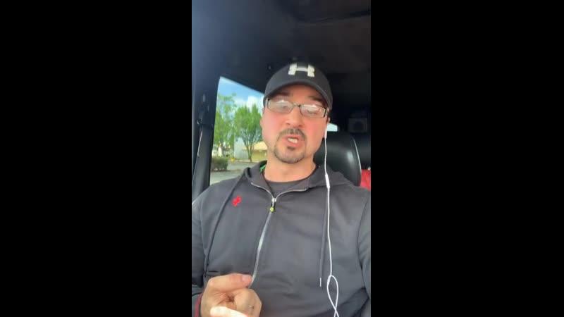 Пастор Андрей Шаповалов LIVE Семейные вопросы