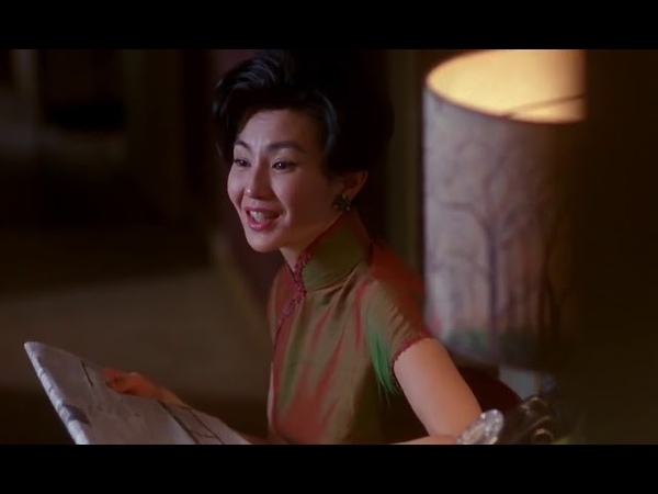 In the Mood for Love 花樣年華 - Wong Kar Wai (Synced Eng Sub with 15 languages Subs)
