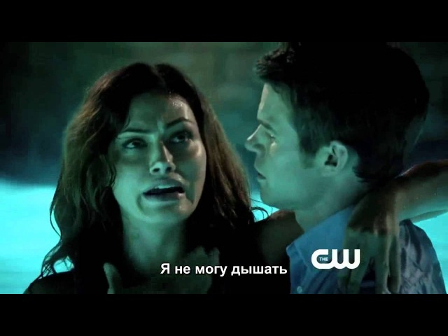 The Originals Extended Promo - 1.06 - Fruit of the Poisoned Tree (RUS SUB)