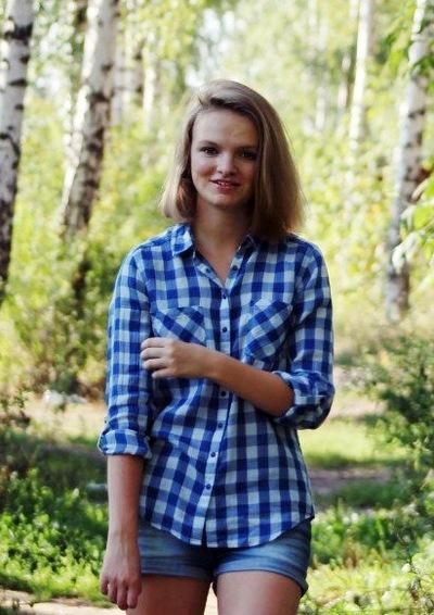 Кристина Кузина, 5 декабря , Рязань, id18357402