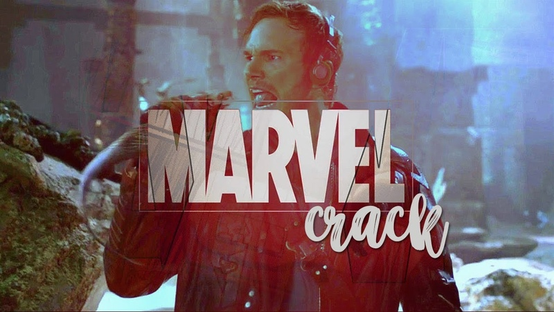 MARVEL Crack (rus)