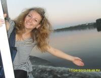 Оксана Юрчишин, 11 января 1989, Тернополь, id71806030